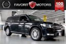 Used 2014 Ford Flex SEL AWD | 7-PASSENGER | REAR PARKING AID for sale in North York, ON