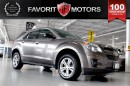 Used 2010 Chevrolet Equinox LS FWD | 5-PASSENGER | CRUISE CONTROL for sale in North York, ON