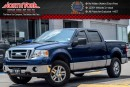 Used 2008 Ford F-150 XLT 4x4|Backup Cam|SideSteps|Tonneau Cover|Accident Free|Tow Hitch|17
