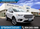 Used 2017 Ford Escape SE LOCAL, NO ACCIDENTS, LOW KMS for sale in Surrey, BC