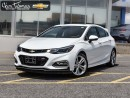 Used 2017 Chevrolet Cruze Premier Auto for sale in Gloucester, ON