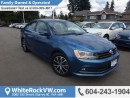 Used 2015 Volkswagen Jetta 2.0 TDI Comfortline POWER MOONROOF, CRUISE CONTROL, KEYLESS ENTRY & A/C for sale in Surrey, BC