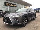 Used 2017 Lexus RX 350 Luxury Package for sale in Brampton, ON