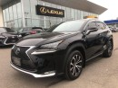 Used 2016 Lexus NX 200t F SPORT SERIES 3 for sale in Brampton, ON