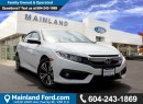 Used 2016 Honda Civic EX-T LOCAL, LOW KMS for sale in Surrey, BC