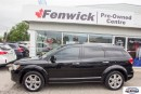 Used 2009 Dodge Journey R/T AWD for sale in Sarnia, ON