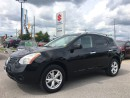 Used 2010 Nissan Rogue SL All-Wheel Drive ~Heated Seats ~Power Sunroof for sale in Barrie, ON
