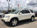 Used 2008 GMC Acadia ~AWD ~Rear Video ~P/H/Leather ~P/Sunroof for sale in Barrie, ON