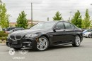 Used 2015 BMW 535xi M Sport Package and Premium Package!! for sale in Langley, BC