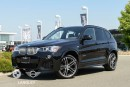 Used 2017 BMW X3 xDrive35i M Sport Line and Premium Package ENHANCED! for sale in Langley, BC