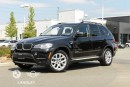 Used 2013 BMW X5 xDrive35i Executive Edition for sale in Langley, BC