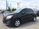 Used 2013 Chevrolet Trax LT AWD ~Clean/Tight Unit ~Fuel-Efficient for sale in Barrie, ON