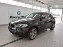 Used 2016 BMW X6 xDrive35i for sale in Edmonton, AB