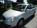 Used 2009 Hyundai Accent AUTO GL for sale in Ajax, ON