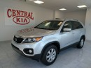Used 2013 Kia Sorento LX for sale in Grand Falls-windsor, NL