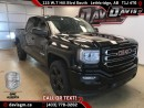 New 2017 GMC Sierra 1500 SLE-Heated Seats, Android/Apple Carplay, Elevation Edition for sale in Lethbridge, AB
