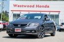 Used 2014 Honda Civic Touring - Factory Warranty until 2021 for sale in Port Moody, BC