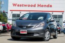 Used 2013 Honda Fit LX - Warranty Until 2020! for sale in Port Moody, BC