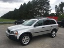 Used 2004 Volvo XC90 7 PASS for sale in Scarborough, ON