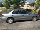 Used 2003 Chevrolet Cavalier FWD for sale in Oakville, ON