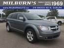 Used 2010 Dodge Journey SXT for sale in Guelph, ON
