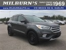 Used 2017 Ford Escape SE 4x4 for sale in Guelph, ON