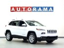 Used 2014 Jeep Cherokee NORTH 4X4 for sale in North York, ON