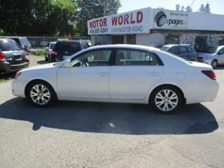 Used 2008 Toyota Avalon XLS for sale in Scarborough, ON