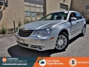 Used 2007 Chrysler Sebring Touring for sale in Richmond, BC