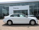 Used 2017 Volkswagen Jetta 1.4 TSI Trendline+ for sale in Pickering, ON