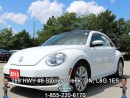 Used 2015 Volkswagen Beetle Coupe Comfortline...LIKE YOU'VE NEVER SEEN IT BEFORE!!! for sale in Stoney Creek, ON