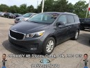 Used 2016 Kia Sedona LX...THE WHOLE FAMILY WILL LOVE IT!!! for sale in Stoney Creek, ON