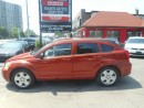 Used 2009 Dodge Caliber SXT for sale in Scarborough, ON