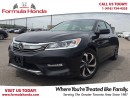 Used 2017 Honda Accord Sedan SE | DEMO | NEAR BRAND NEW! - FORMULA HONDA for sale in Scarborough, ON
