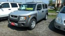 Used 2004 Honda Element w/Y Pkg for sale in St Catharines, ON