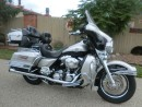 Used 2003 Harley-Davidson ULTRA CLASSIC FLHTCU ELECTRA GLDE for sale in Blenheim, ON