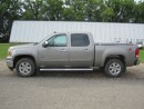 Used 2012 GMC Sierra 1500 SLE for sale in Melfort, SK