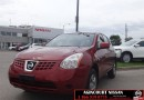 Used 2010 Nissan Rogue S FWD |Certified| for sale in Scarborough, ON