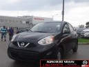 Used 2017 Nissan Micra SV |AUX|Bluetooth|Cruise| for sale in Scarborough, ON