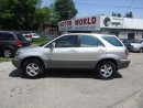 Used 1999 Lexus RX 300 for sale in Scarborough, ON
