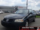 Used 2005 Nissan Sentra 1.8 |AS-IS SUPER SAVER| for sale in Scarborough, ON