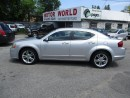 Used 2011 Dodge Avenger SXT for sale in Scarborough, ON