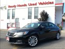 Used 2013 Honda Accord Sedan Touring - Navigation - Leather - Sunroof for sale in Mississauga, ON