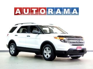 Used 2013 Ford Explorer 7 PASSENGER 4WD for sale in North York, ON