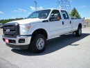 Used 2012 Ford F-350 FX4 | Crew Cab | 4x4 for sale in Stratford, ON