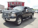 Used 2006 Ford F-250 LARIAT for sale in Orillia, ON