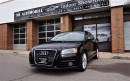 Used 2010 Audi A3 2.0T S-LINE AWD Premium Quattro PANO ROOF for sale in Mississauga, ON