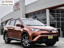 Used 2017 Toyota RAV4 LE for sale in Pickering, ON