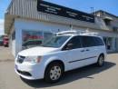 Used 2011 Dodge Grand Caravan LOW KM , CARGO BUILT,SHELVES,DIVIDER,LADDER RACK for sale in Mississauga, ON