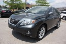 Used 2010 Lexus RX 350 PREMIUM PLUS *NAVIGATION* for sale in North York, ON